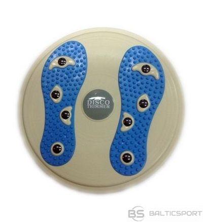 Twister rotējošais disks - veselības disks