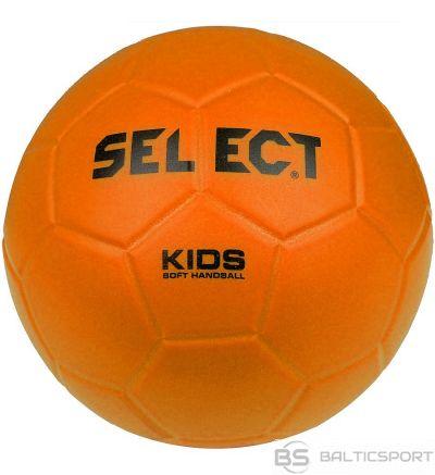 Select Atlasiet mīksto bērnu bumbu / Ø / Oranža