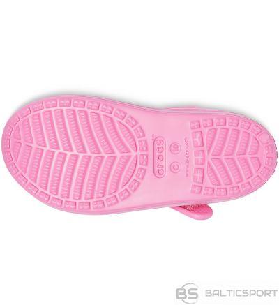 Crocs sandales bērniem Classic Cross siksna šarmu rozā 206947 669 / 19-20