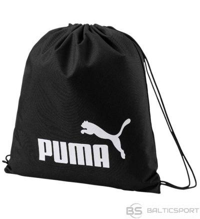 Mugursoma Puma Phase sporta soma 074943 01 / Melna /