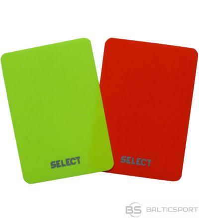 Select Atlasiet tiesnešu kartes 2 gab 0613