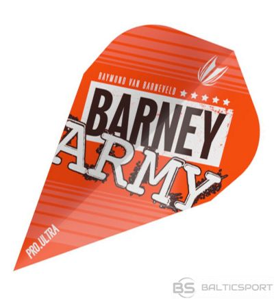 Target Bārnija armijas 334300 rezerves mērķa pildspalva / multikolor /