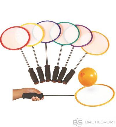 Lāpstiņas badmintonam