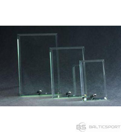 Tryumf Triumfa stikla trofeja / 20x14 cm /