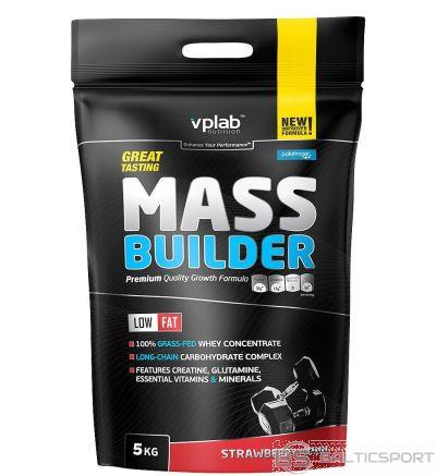 VPLab Mass Builder 5 kg - Zemeņu / 5 kg