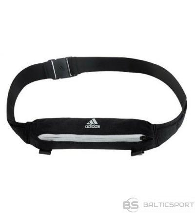 Adidas Run Belt / Melna