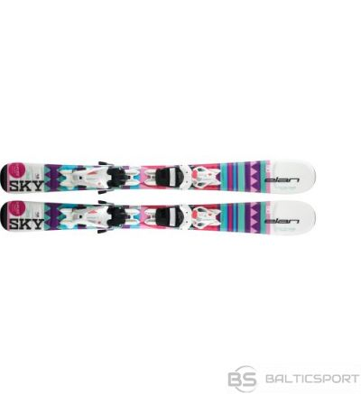 Elan Skis Sky QS EL 4.5/7.5 / 120 cm