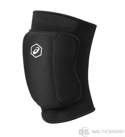 Asics Basic Kneepad 146814 0904 / M / Melna