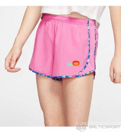 Nike G Dri Fit Tempo CT8987 693 šorti / S (128-137cm) / różowy