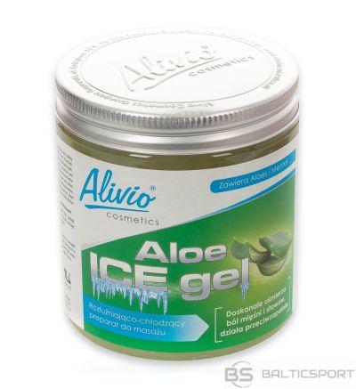 BS Żel Alivio Aloe Ice Gel