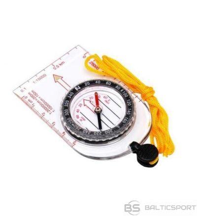 Meteor Kompass ar lineālu /  /