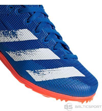 Adidas allroundstar J EG1207 apavi / 35 / Zila