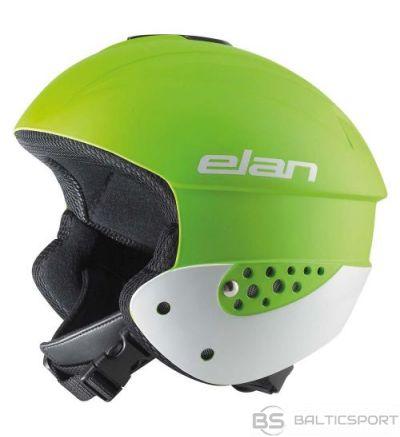 Elan Skis RC RACE / Balta / Zaļa / 55-58 cm