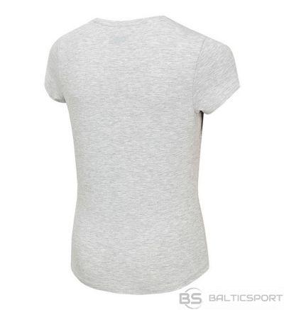 T-krekls 4F HJZ20-JTSD001 27M / Pelēka / 128 cm