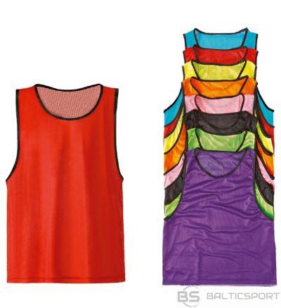 Training vest TREMBLAY XS red