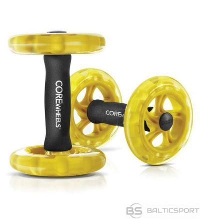SKLZ CoreWheels ķermeņa spēka treniņam