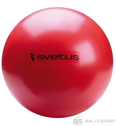 Yoga Ball SVELTUS red 25 cm
