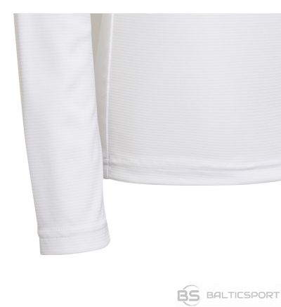 T-krekls adidas TEAM BASE TEE Junior GN5713 / Balta / 116 cm