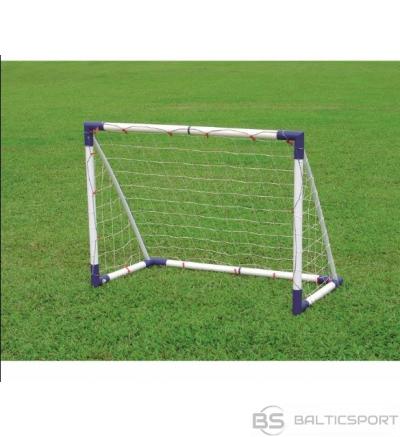 Saliekami futbola vārti 120x90x60cm