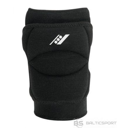Knee protector RUCANOR SMASH 201 L black