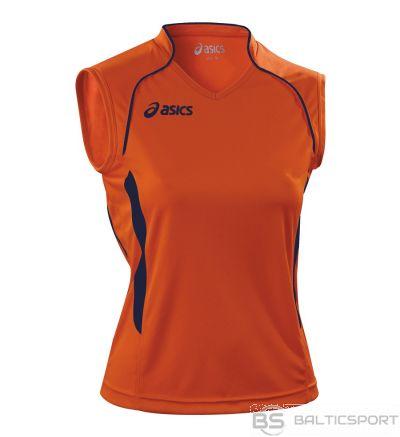 T-krekls Asics Aruba / XL / Oranža