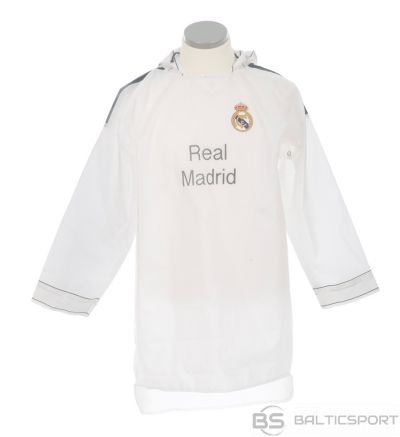 Sportech Real Madrid Home Rain Mac Cape S338630 / XS /