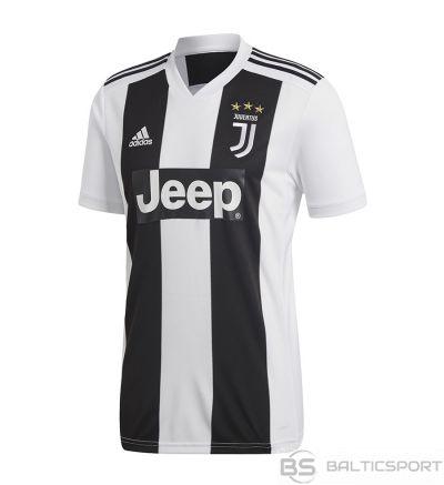 Krekls adidas JUVE Sākums JSY CF3489 / Balta / S