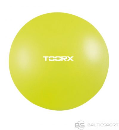 Jogas bumba Toorx Yoga ball AHF045 D25cm lime green