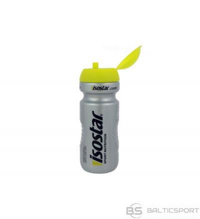 650 ml Isostar pudele / 650 ml / srebrny