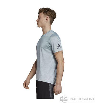 Adidas FL SPR FG SPY DU1186 apmācības T-krekls / XL / Pelēka