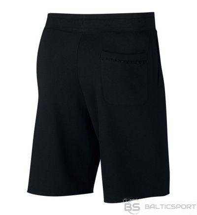 Nike sporta apģērbs AR2375 010 / Melna / XL šorti