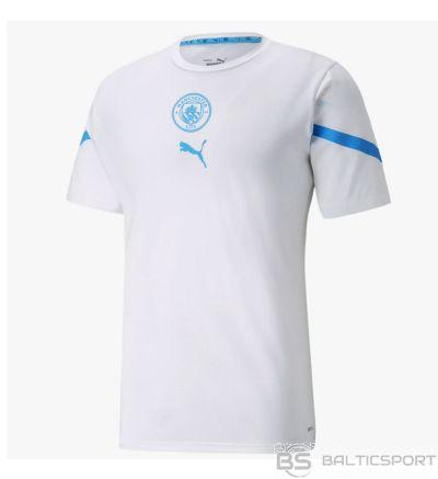 Puma Manchester City FC Prechy Jersey 764504 04 / Balta / S