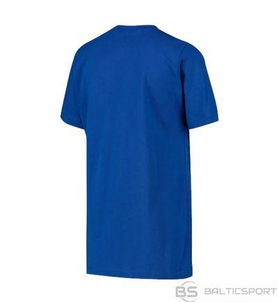 Nike Chelsea FC Big Bērnu futbola t-krekls CW4083 480 T-krekls / XS (122-128cm) / Zila