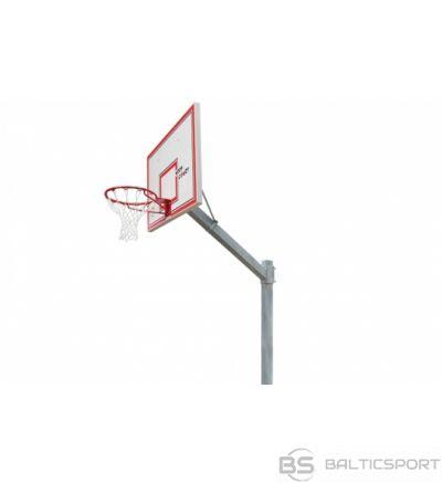 Basketbola/ strītbola konstrukcija/statīvs betonējams 1.6m