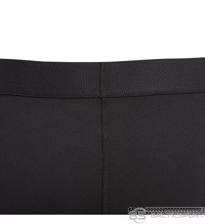 Adidas ASK Short Tight Y CW7350 / Melna / 152 cm