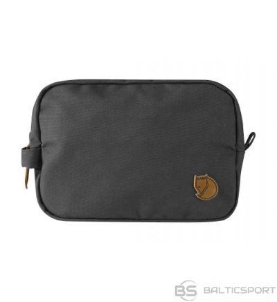 Fjallraven Gear Bag / Tumši zaļa / 2 L