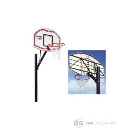 Sureshot Sure shot Basketbola, strītbola konstrukcija (betonējams )