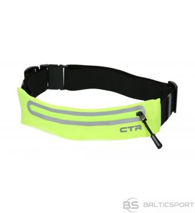 CTR Stuff-it belt / Melna