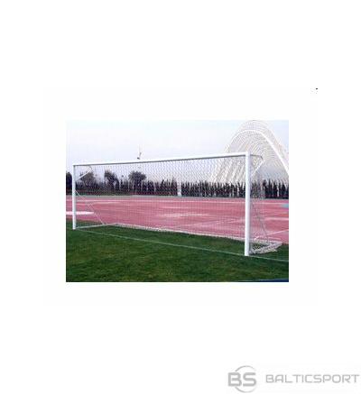 Alumīnija futbola vārti 7.32x2.44 m