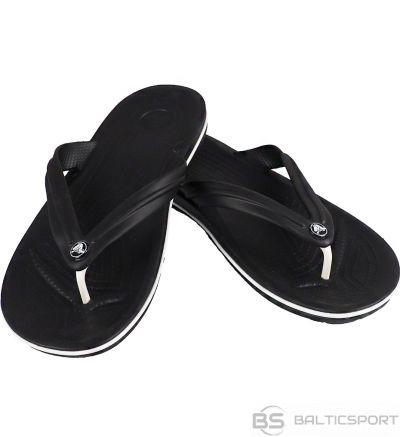 Crocs Crocband Flip czarne 11033 001 / 37-38