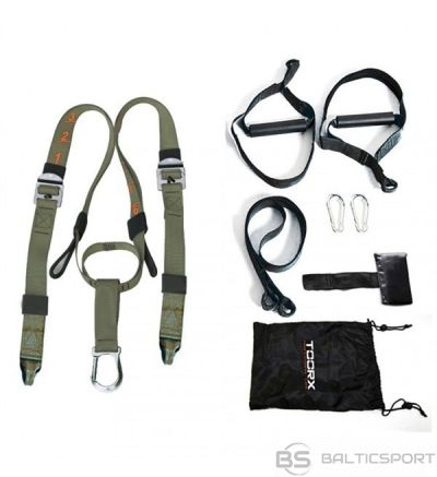 Toorx Functional suspension trainer PRO