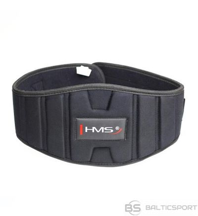 HMS Belt for strength exercises size XXL PA3448 (N/A)