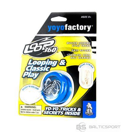 YoYo LOOP 360 blue