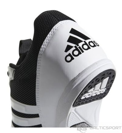 Adidas Distancestar M AQ0213 apavi / 44 2/3 / Melna