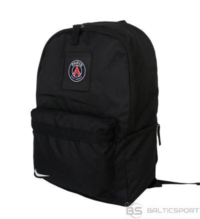 Nike PSG futbola mugursoma DC2505 010 mugursoma / Melna /