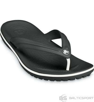 Crocs Crocband Flip czarne 11033 001 / 39-40