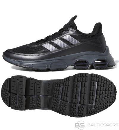 Adidas Quadcube EG4390 kurpes / 42 2/3 / Melna