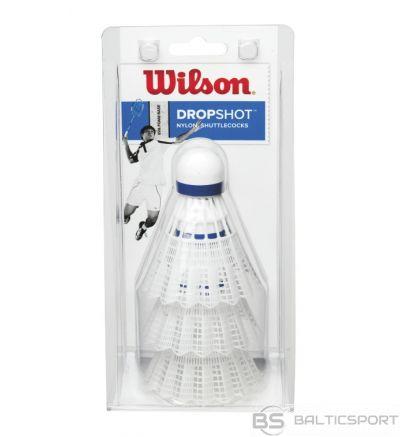 WILSON DROPSHOT WHITE volāni