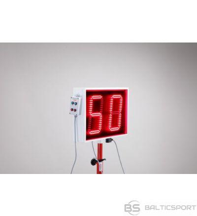 Polanik LED Pole Vault Stand Position Board