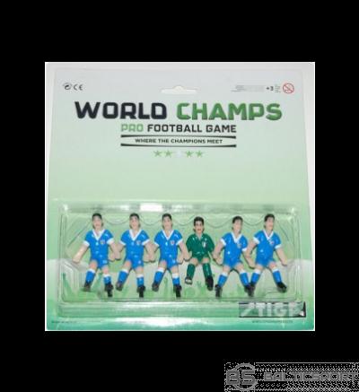 Stiga Futbola komanda  Italy